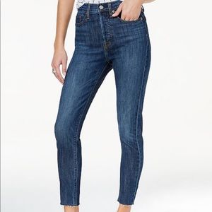 Levis Wedgie from the Block size 26
